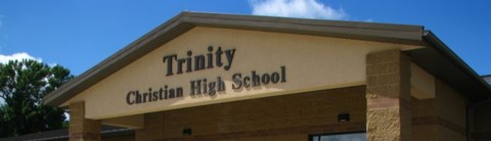 Trinity Christian High School